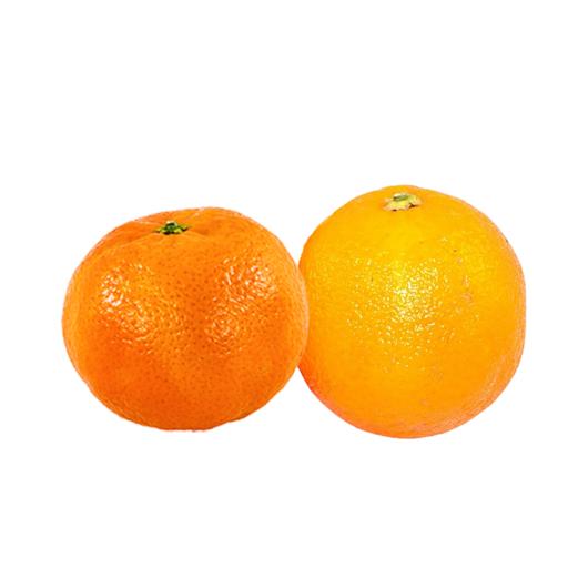 10 kg juleappelsin og clementin mix