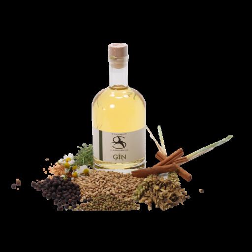 Gin A 20 cl – Staarup Haandbryg