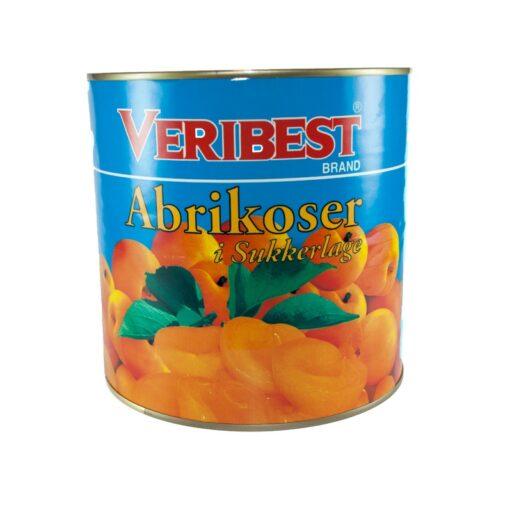 Abrikoser i sukkerlage-0