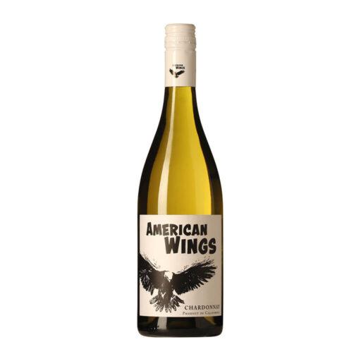 American Wings, Chardonnay (Hvidvin)