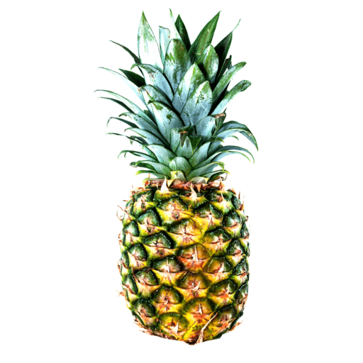 Stor ananas 1 stk.
