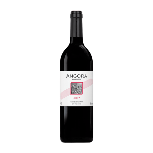 Angora Kirmizi 2017 (Rødvin)