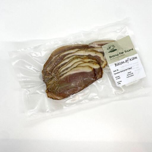 Bacon af kam 200 gr. Rettrup Kær Friland