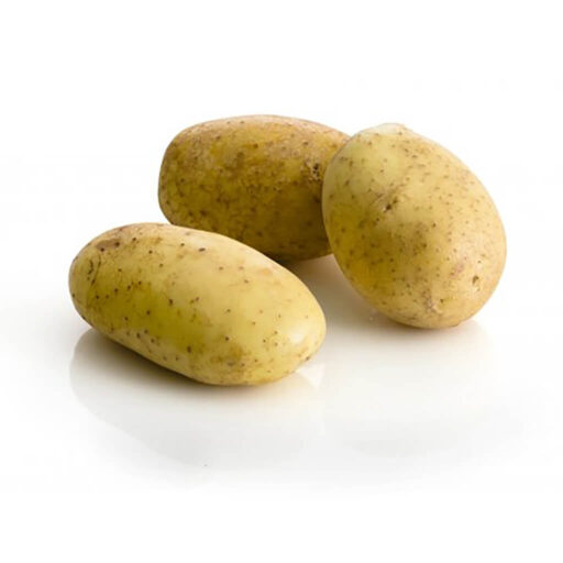 Bagekartofler 1 stk.