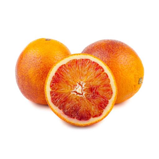 blodappelsin
