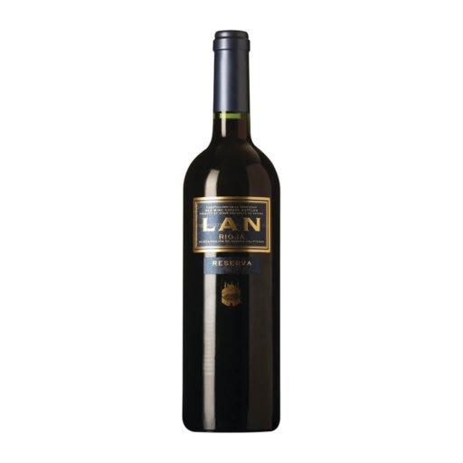 Bodegas Lan, Rioja, Reserva (Rødvin)
