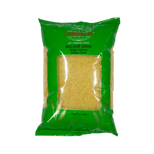 Bulgur – grov 3 kg