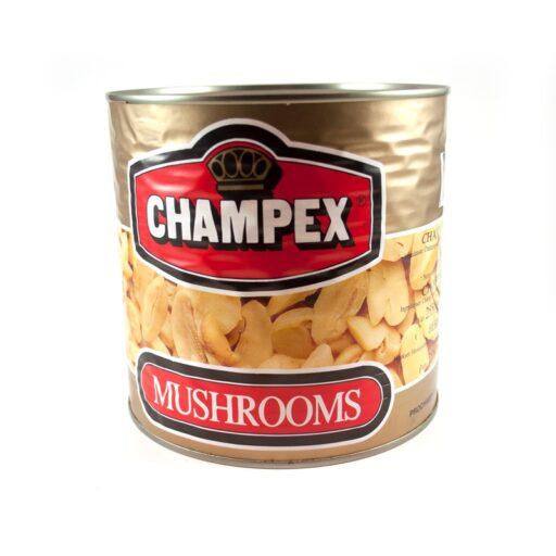 Champignonsnitter 3 kg/ds