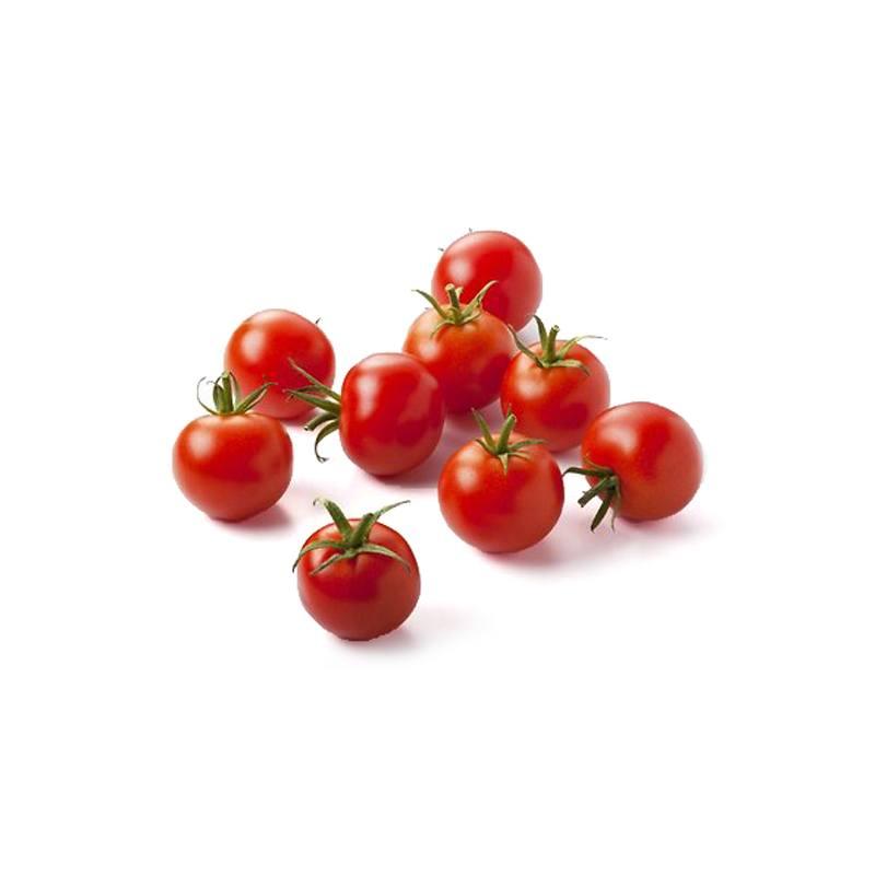 Økologisk cherrytomat 250gr/bk SPA