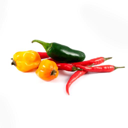 Chili mix-0
