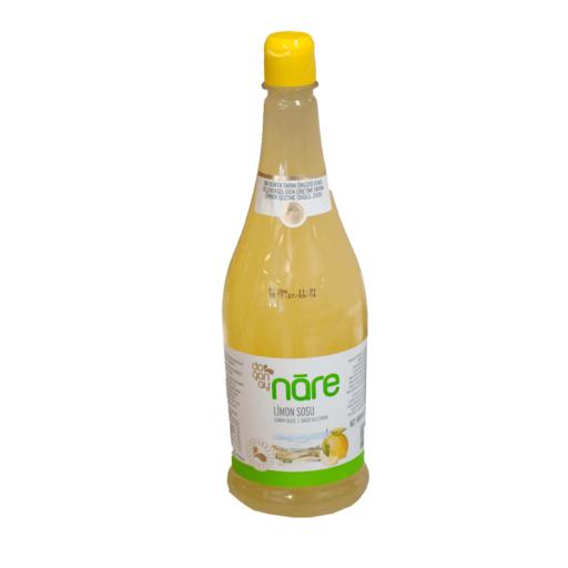Limesaft 1 liter