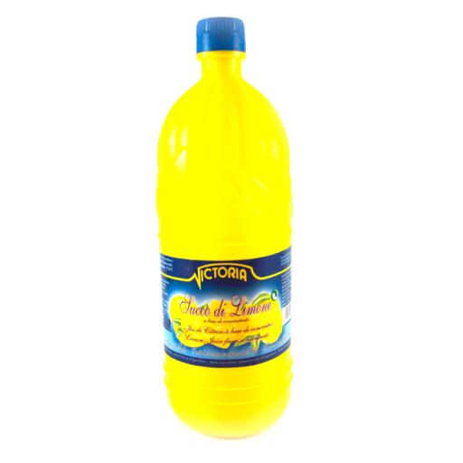 Citronsaft 1 liter