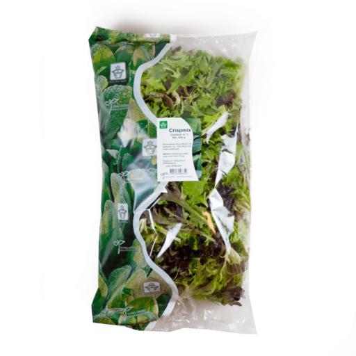 Crisp Mix Salat 500 g/ps