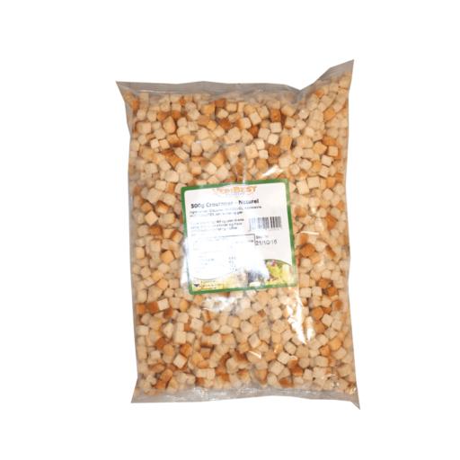 Croutons Naturel 500 g