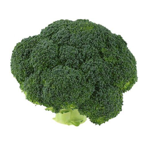 Dansk broccoli -0