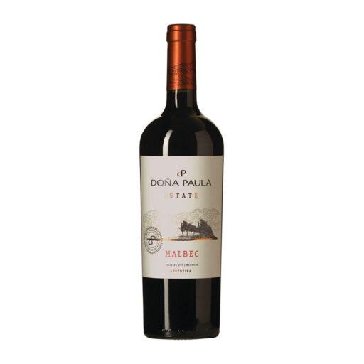 Dona Paula, Estate Malbec (Rødvin)