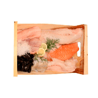 Fiskekurve
