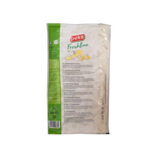 Vac. Flødekartofler 2 kg/ps Peka HOL