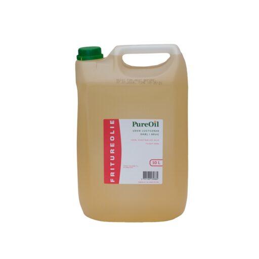 Plante olie 10 liter