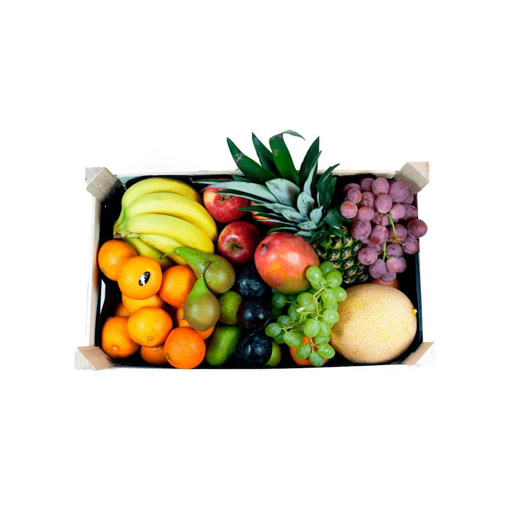 frugtkurv aftale