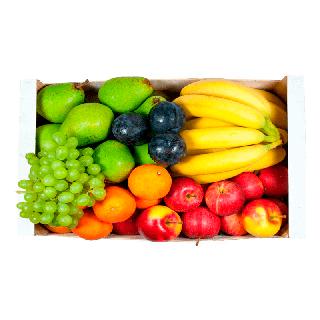 Frugtkurve