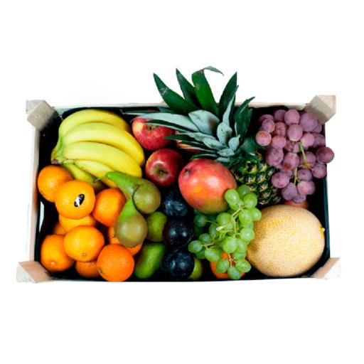 Stor frugtkurv