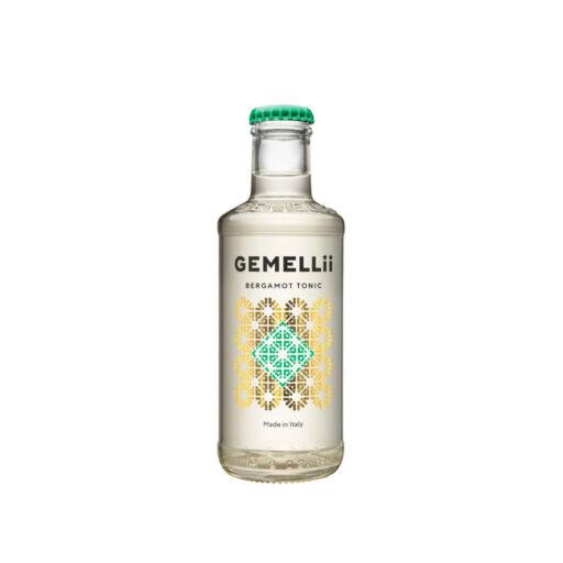 Gemellii Tonic Vand Bergamo 1 stk.