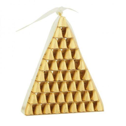 Gianduiotti Classic pyramide