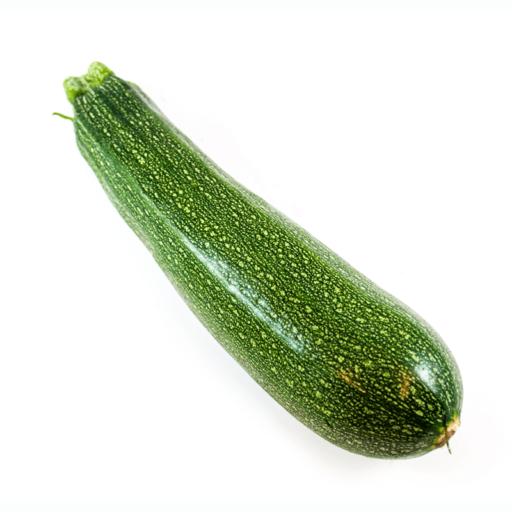 Økologisk squash 1 stk HOL