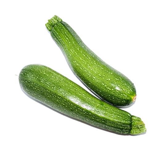 Grøn squash 1 stk.
