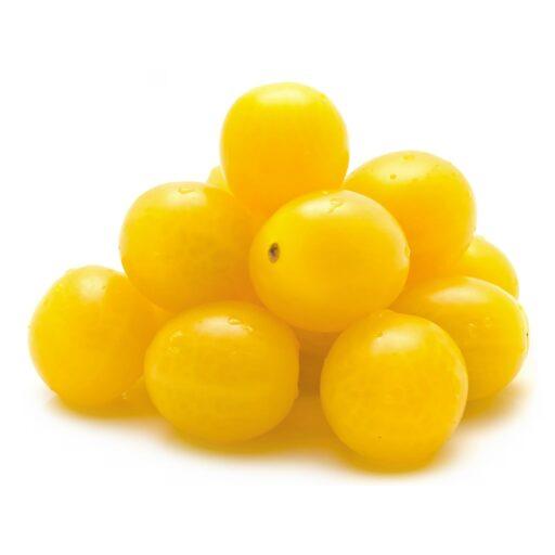 gul cherrytomat
