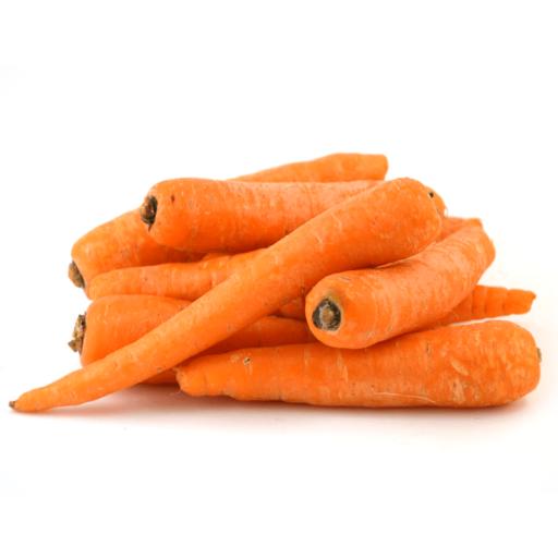 Danske gulerødder -0