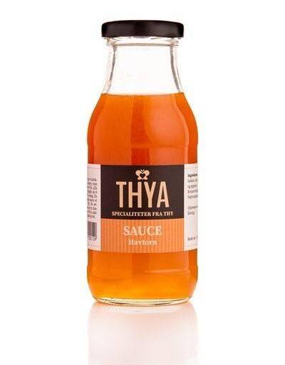 THYA – havtorn sauce