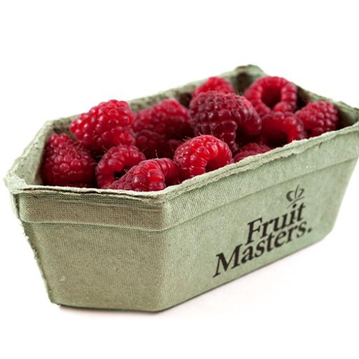 Hindbær 1 bk 125 gr MAR