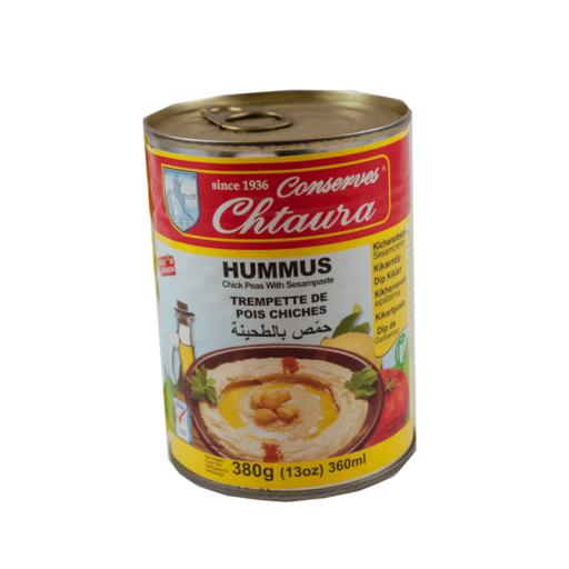Hummus 380 gr/ds