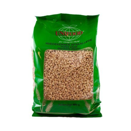 Hvedekerner – Afskallet 900 g