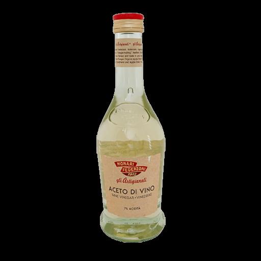 Hvidvinseddike, 500 ml, Monari Federzoni