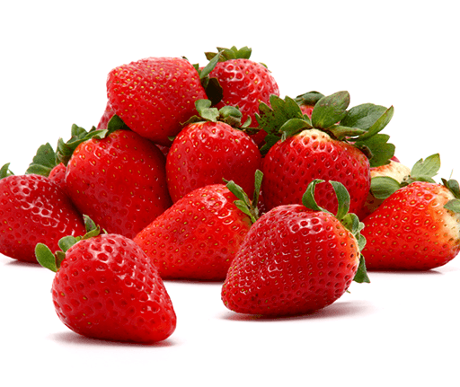 Jordbær 500 gr. HOL/BEL