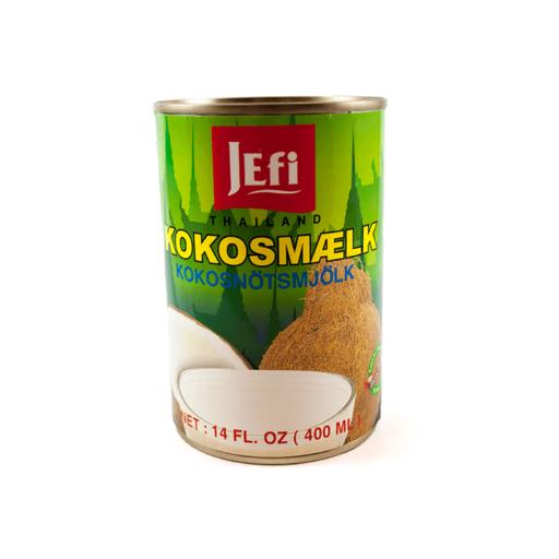 Kokosmælk 400 ml