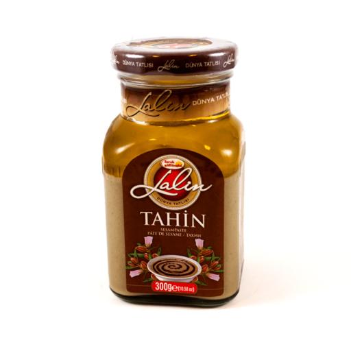 Tahini 300 gr glas