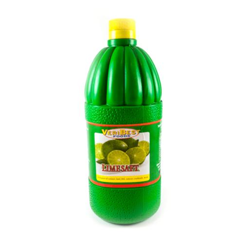 Lime Saft 500 ml