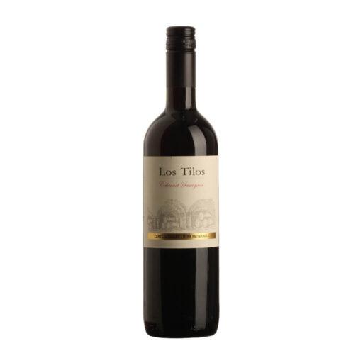 Los Tilos, Cabernet Sauvignon (Rødvin)