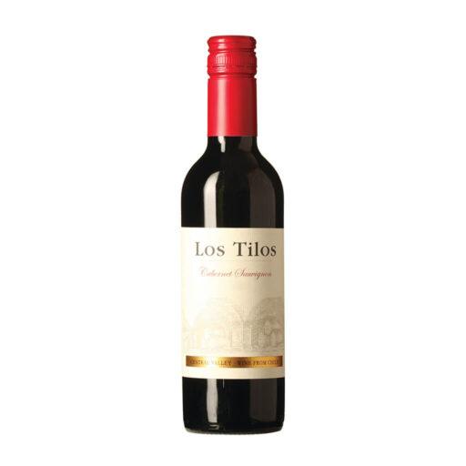 Los Tilos, Cabernet Sauvignon, 37,5 cl (Rødvin)