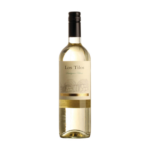 Los Tilos, Sauvignon Blanc (Hvidvin)