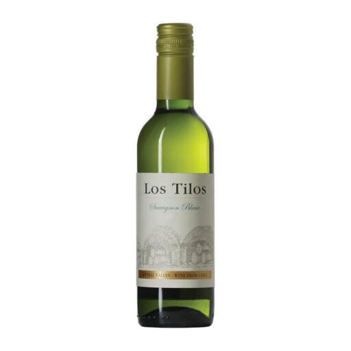 Los Tilos, Sauvignon Blanc, 37,5 cl (Hvidvin)