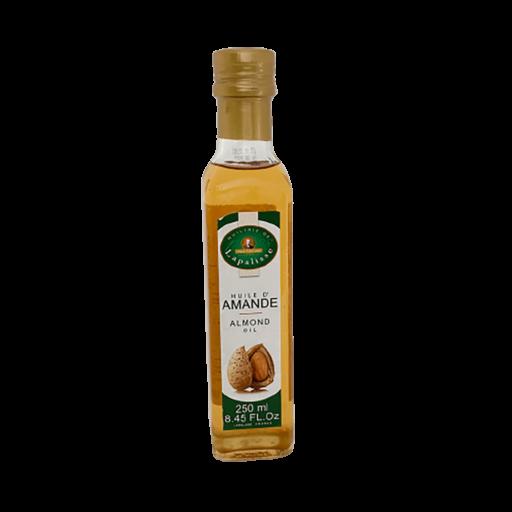 Mandel Olie 250 ml