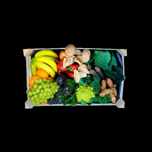 Frugt- og grøntkurv Aftale