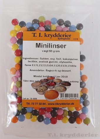 Minilinser