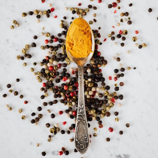 Krydderimix-pakken