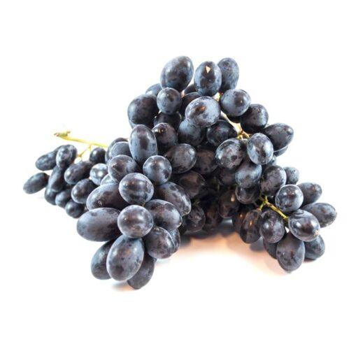 Druer røde, stenfri-0